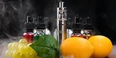 Toxins Produced by E-Cigarettes Vary by Flavor
