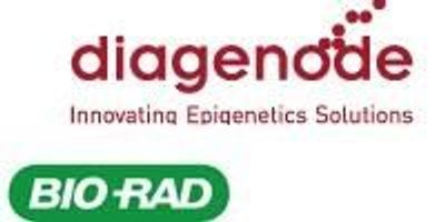 Diagenode to Offer Single-Cell ATAC-Seq Services Featuring Bio-Rad's Droplet Digital Technology