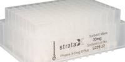 New SPE Solution Streamlines Urine Drug Testing Workflow