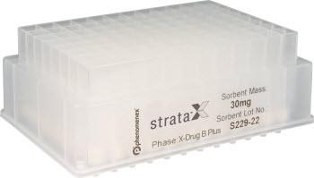 Phenomenex Strata®-X-Drug B Plus