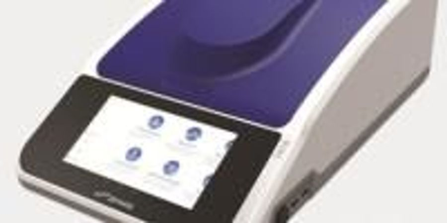 New Jenway® 74 Series Spectrophotometers Offer Enhanced Connectivity with CPLive™