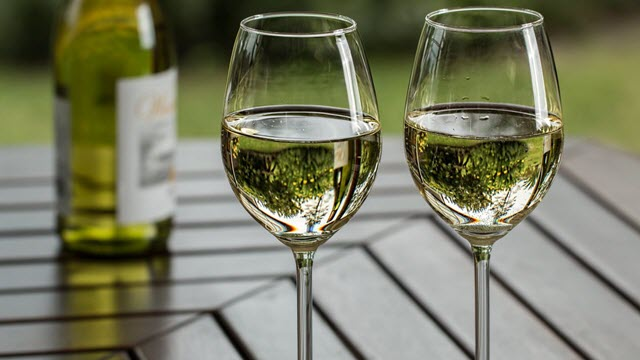 Uncovering the Pathway to Wine's Acidity