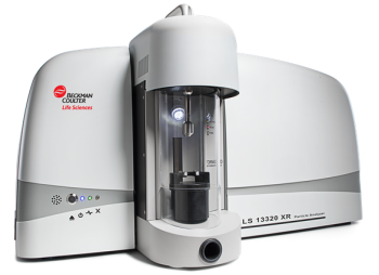 Beckman Coulter Life Sciences LS 13 320 XR
