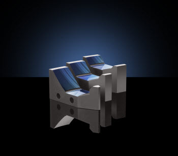 TECHSPEC® Monolithic Reflective Beam Expanders (Mark I)