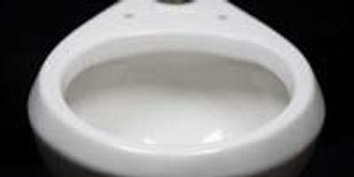 New, Slippery Toilet Coating Provides Cleaner Flushing, Saves Water