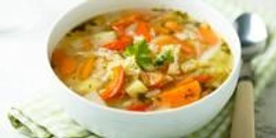 Scientists and Schoolkids Find Family Soups Have Antimalarial Properties