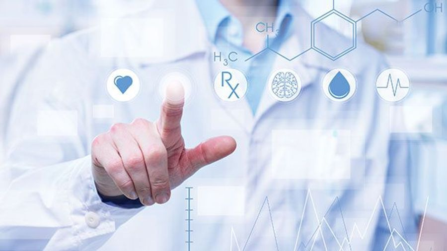 Big Data's Role in Drug Discovery