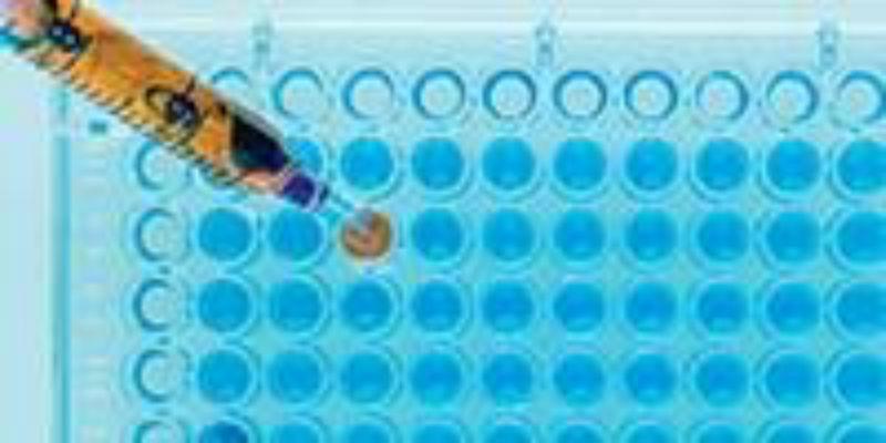 Small-Volume Liquid Handling Requires Advanced Technology