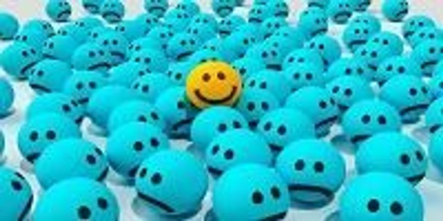 Can Pursuing Happiness Make You Unhappy?