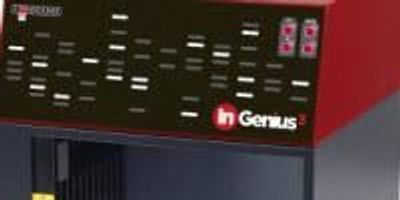 Syngene Introduces New Red InGenius3 Gel Doc
