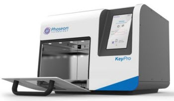 Phoseon Technology KeyPro™ KP100 decontamination system
