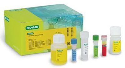 Bio-Rad Launches iQ-Check <em>Aspergillus</em> Real-Time PCR Kit, a Fast PCR Alternative for Detection of <em>Aspergillus</em> in Cannabis and Cannabis-Infused Products