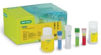 Bio-Rad iQ-Check Aspergillus Real-Time PCR Kit