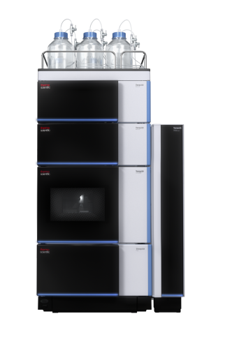 Thermo Scientific Vanquish Duo UHPLC systems