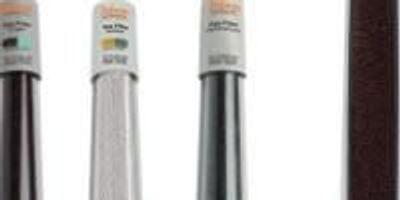 New Phenomenex Gas Filters Reduce GC Costs and Improve Analysis