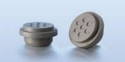 A Proper Stopper for DURAN® GL 45 Bottles from DWK Life Sciences