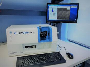 Fluid Imaging FlowCam® Nano