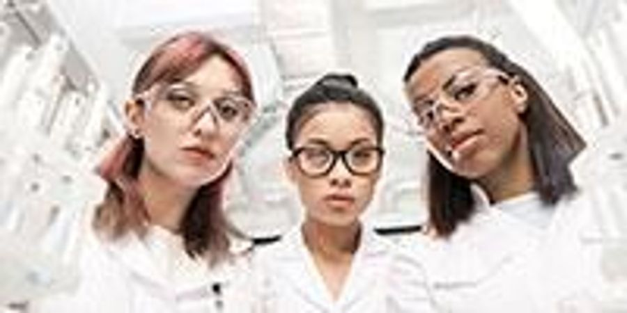 Countries with Greater Gender Equality Have Lower Percentage of Female STEM Graduates