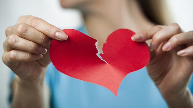 relationship breakups