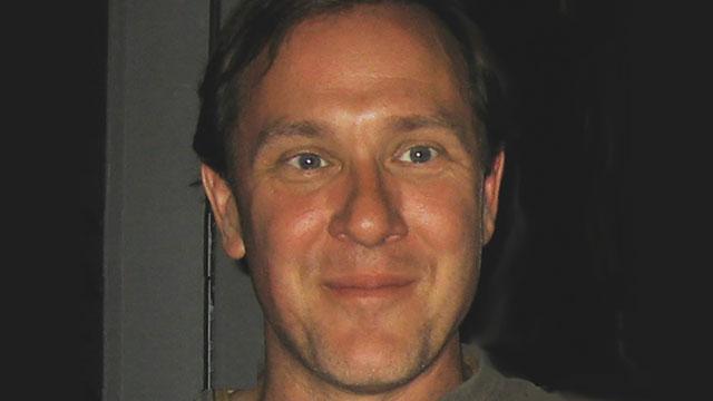 Gary Siuzdak, PhD