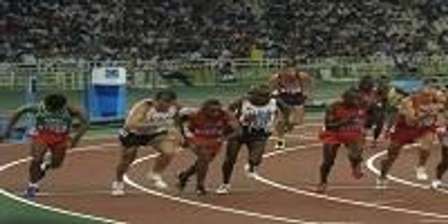 More Efficient Method Devised to Drug Test Athletes