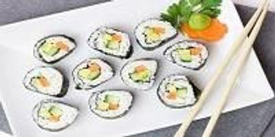 Sushi's Sublime Secrets