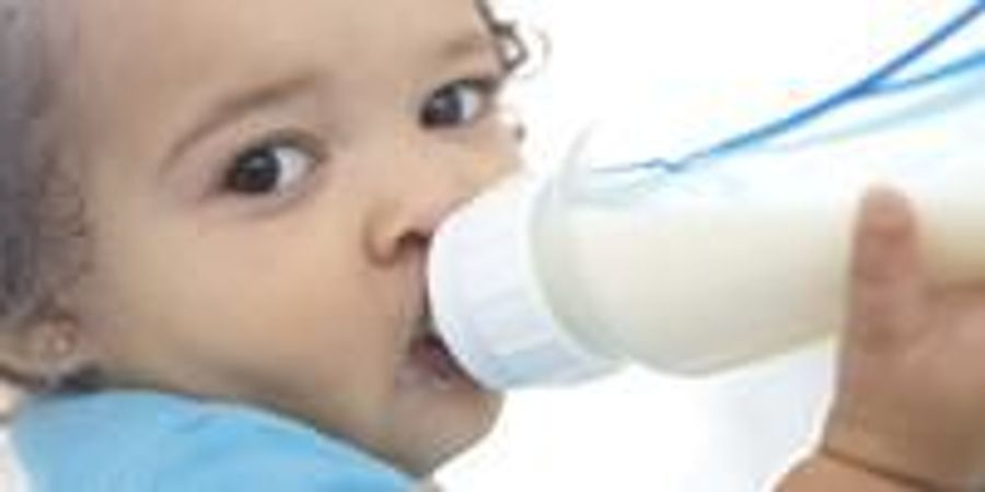Toddler Formulas and Milks—Not Recommended by Health Experts