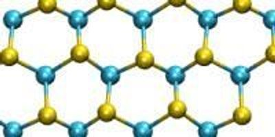 Scientists Discover 'Chiral Phonons'--Atomic Rotations in a 2-D Semiconductor Crystal