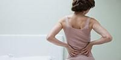 Researchers Discover Possible Link between Diet and Back Injuries