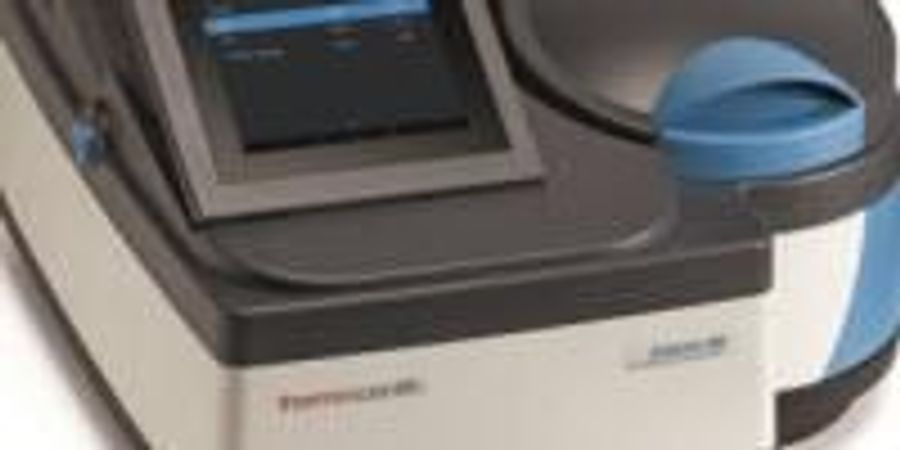 New, Automated UV-Visible Spectrophotometers are Designed for Today's Modern Lab