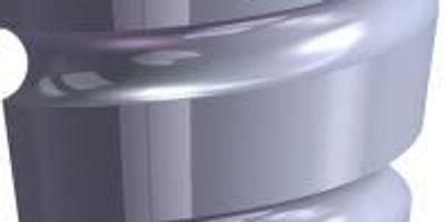 Spiral Pestle and Tube Grinder