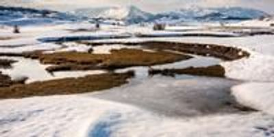 Climate Change and Snowmelt—Turn Up the Heat, but What About Humidity?