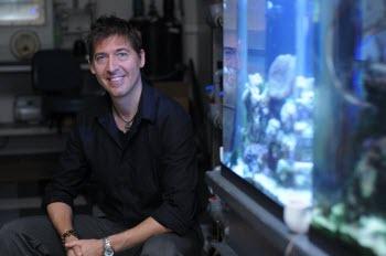 David Kisailus, University of California - Riverside