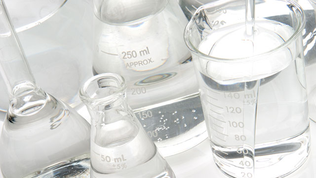Lab Water Systems