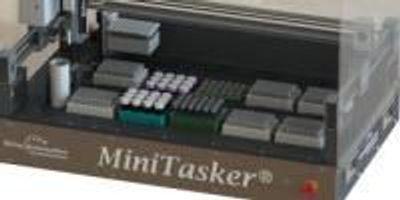 MiniTasker® General Purpose Modular Laboratory Robot Platform to Be Featured at Pittcon 2018
