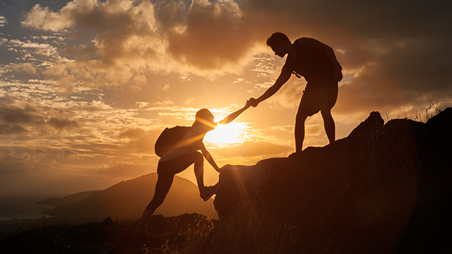 lifting your team members to new heights
