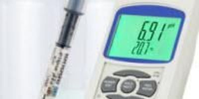 PCE Instruments Launches New pH Meter for Cosmetics