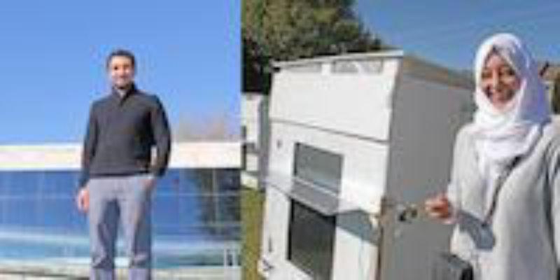Making Solar Energy More Efficient