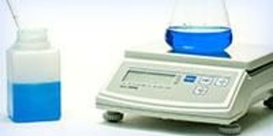 Analytical Balances: Focus on Gravimetric Pipette Calibration