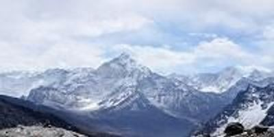 Warming Seas Double Snowfall Around North America's Tallest Peaks