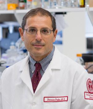 Domenico Praticò, MD