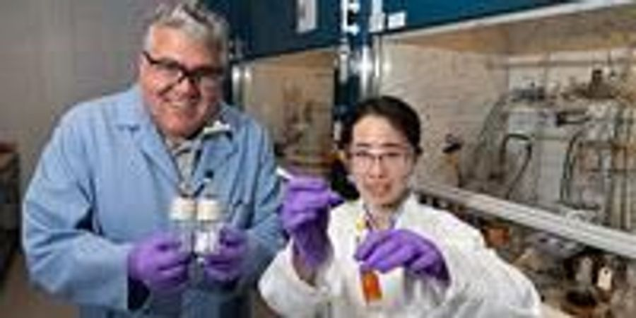 Tethered Chem Combos Could Revolutionize Artificial Photosynthesis