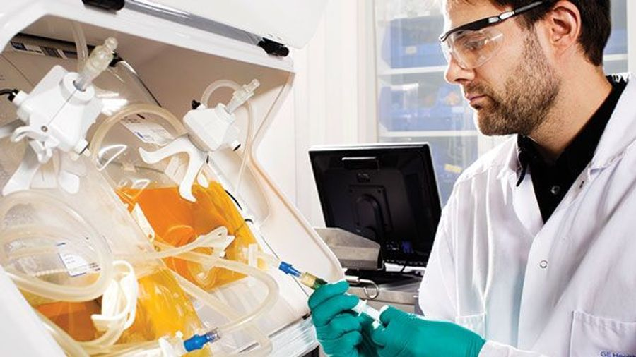 INSIGHTS on Biopharmaceuticals: Single-Use Bioprocessing