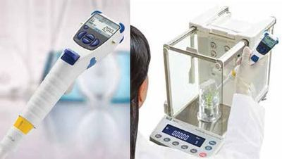 Improve Pipetting Accuracy with A&D Weighing's MPA Series