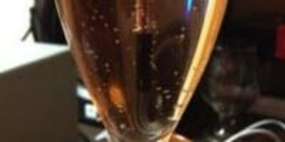 Champagne Bubble Acoustics and Size Distribution May Provide Details about Wine Quality