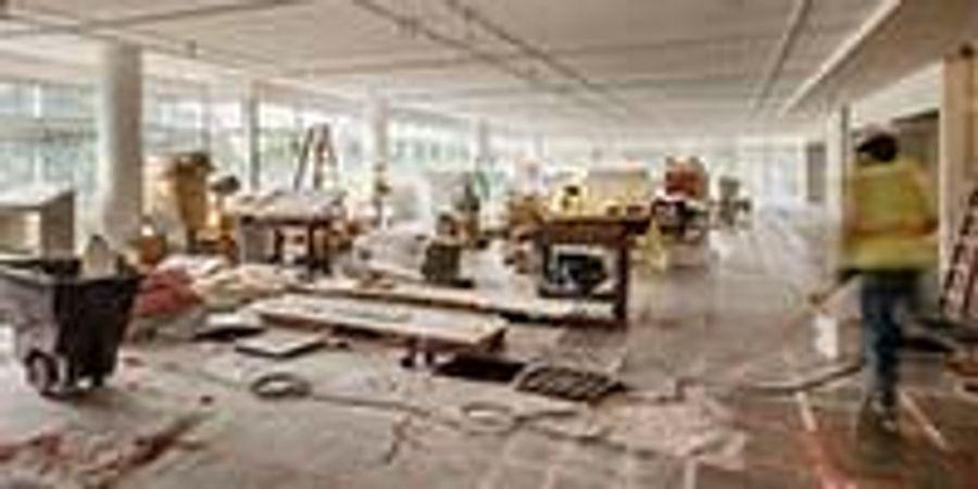 Surviving a Construction or Renovation Project