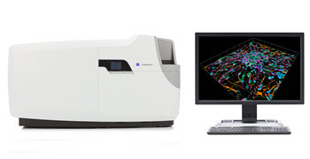 ZEISS Celldiscoverer 7 with ZEISS LSM 900 for optical sectioning