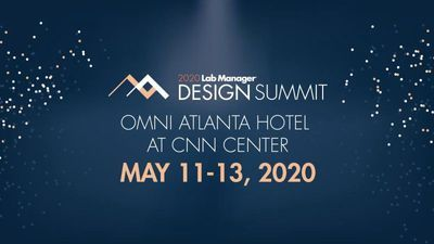 Agenda Posted for 2020 Lab Manager Design Summit