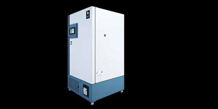 Industry's Safety Ultra-Low Freezer, the TwinCore™: Making DInosaurs Extinct