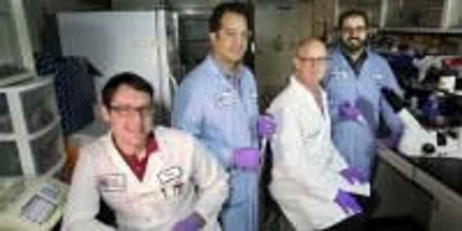 Sandia Joins Gene Editing Safety Project